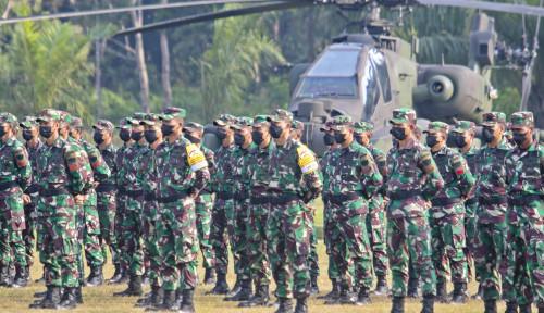 Komentari Upacara Resmi Kenegaraan HUT TNI, Politisi PDIP: Gue Bilang Gak Usah Gimick