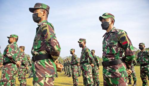 TNI/Polri Antisipasi Potensi Gangguan KKB selama PON Papua