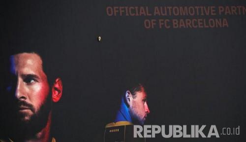 Berburu Messi, Chelsea Kian Tertinggal dari PSG