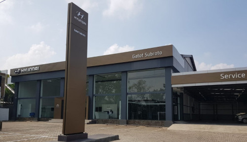 Hyundai Gatot Subroto Medan Tawarkan Kesempatan Test Drive