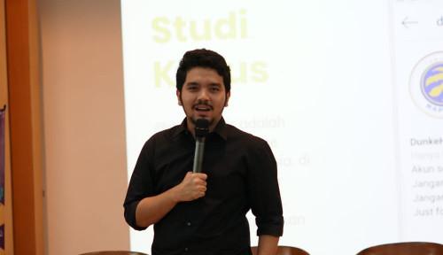 Cerita Ammar Mandili, Bisnis Sejak Usia 17 Tahun, Kini Punya Omset Ratusan Juta