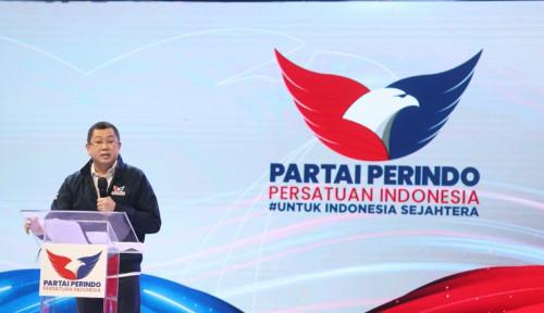 Hary Tanoe Sebut Perindo Jadi Partai Modern & Usung E-Demokrasi, Apa Itu?