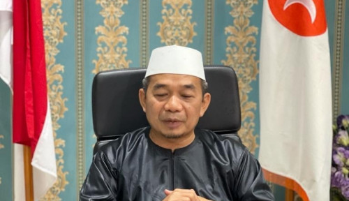 Fraksi PKS Gelar Doa Bersama untuk Para Syuhada yang Gugur dalam Penanganan COVID