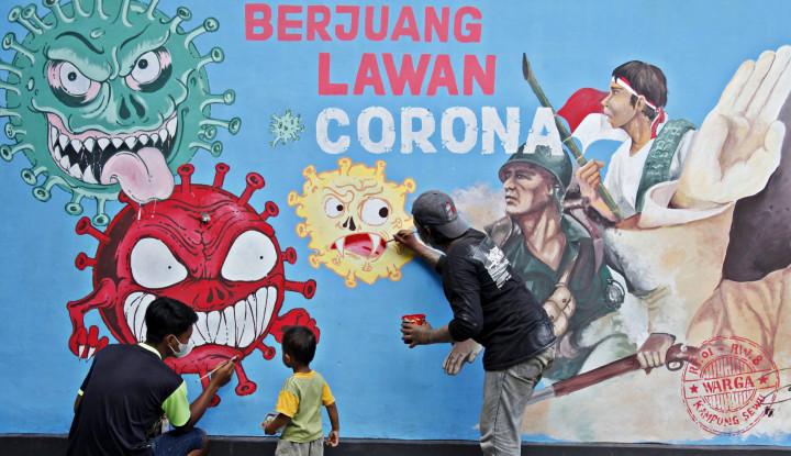 Kasus Harian di Jakarta Cetak Rekor Baru