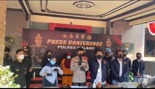 Polres Malang Ungkap Korupsi Dana Bantuan PKH, Reaksi Bu Risma Tak Disangka-sangka..