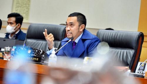 DPR Minta Kejagung Seret Semua Pihak Terlibat Kasus Asabri
