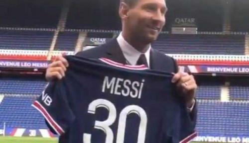 Messi Ngeyel, Langkah Pochettino Terbukti Benar