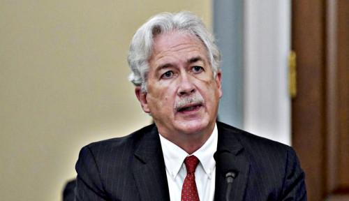 Kepala CIA Jumpa Naftali Bennett di Tengah Ketegangan Iran, Apa Maksudnya?
