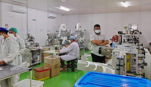 PT Tiga Ikhwan Medikal Cetak Performa Gemilang di Masa Pandemi