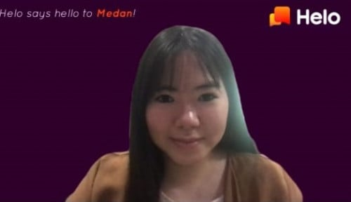 Platform Digital Helo Rangkul Semangat Lokal Warga Medan untuk Bereskpresi