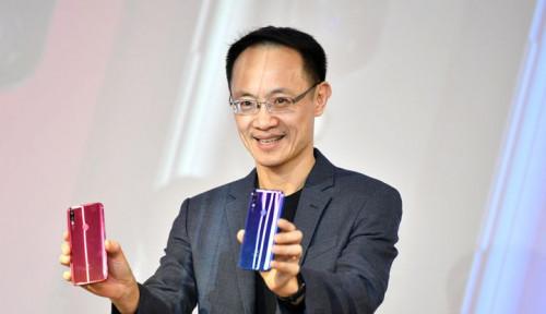 Kisah Orang Terkaya: Lin Bin, Mantan Karyawan Microsoft dan Google, Sang Pendiri Xiaomi