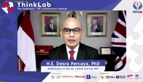 Mahasiswa Didorong Perkuat Diplomasi Indonesia-Inggris
