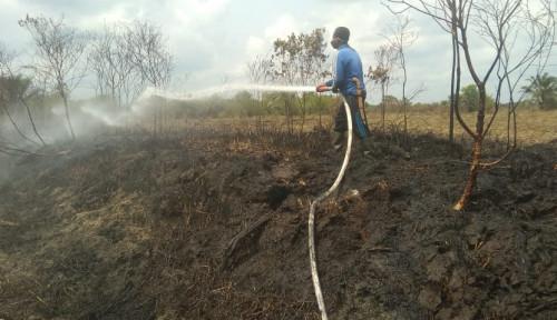 CCTV Pantau Asap Bantu Warga Desa Sogo Identifikasi Titik Api