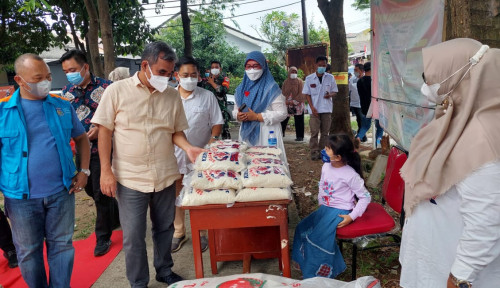 Bantu Pemerintah Capai Herd Immunity, Anak Buah Prabowo Perintahkan DPD Gelar Vaksinasi