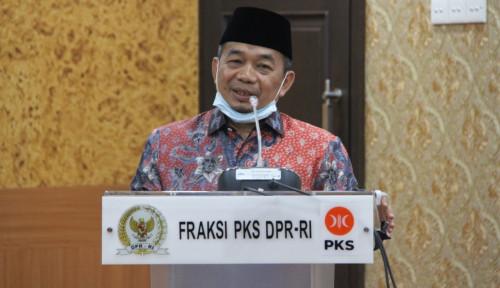 Fraksi PKS : Lomba Karya Tulis BPIP Tendensius Bernuansa  Benturan Antara Negara dan Agama