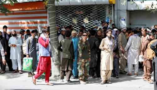 COVID Belum Hilang, Begini Gambaran Gentingnya Kondisi Faskes di Afghanistan
