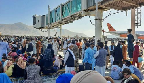 Turki Mungkin Saja Terus Beroperasi di Bandara Kabul Jika Militer Ditarik