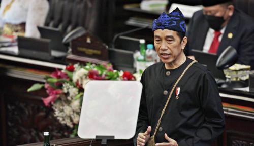 Jokowi Diacungi Jempol atas Kerja Keras Tangani Covid-19, Prabowo & Luhut Malah Kena Sindir