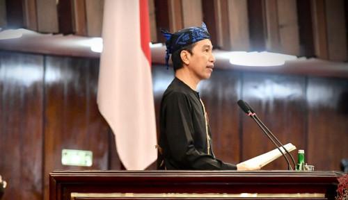 Pidato Jokowi Sudah Tepat, Sekarang Tunggu Pemerintah Wujudkan Transisi Energi dan Ekonomi Hijau