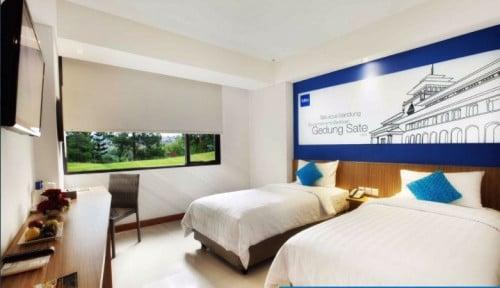FABU Hotel Fasilitasi Isoman, DMS Propertindo Gotong Royong Lawan Covid-19