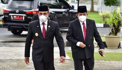 Gubernur Edy Rahmayadi? Beda Pandangan dengan Presiden Jokowi: Kalau Saya Maunya Gratis