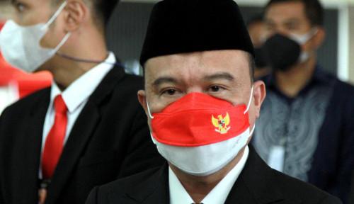 Wacana Reshuffle Nongol, Pengamat: Sufmi Dasco Bisa Diperhitungkan Jadi Menkopolhukam