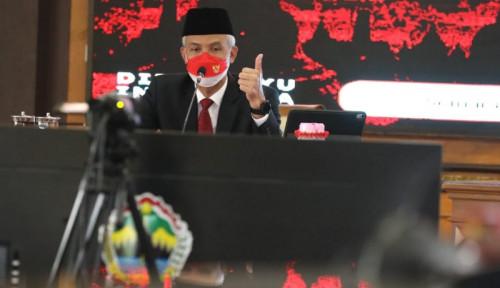 Kepala Daerah ke Ganjar Pranowo: Pak, Kok Datanya Beda?