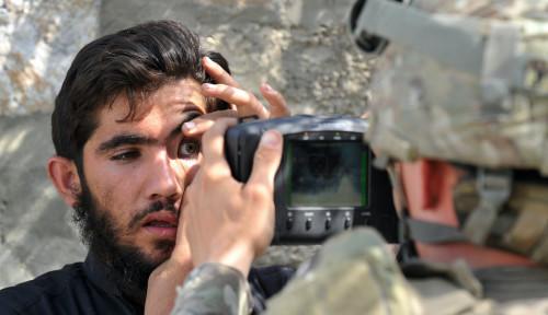 Sistem Biometrik Canggih Peninggalan Amerika Rentan Disalahgunakan Taliban, Pakar Beber Alasannya