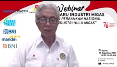 Bisnis Hulu Migas Masih Moncer, Perbankan Nasional Nggak Main-Main, Siap Dukung Penuh!