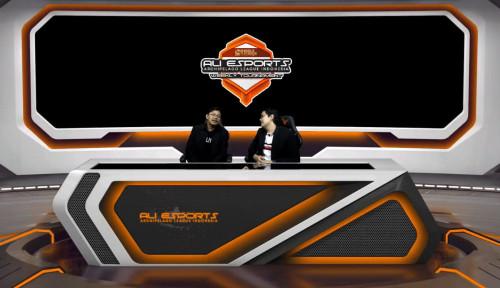 Platform Ali Esports Maksimalkan Talenta Muda Esports Indonesia
