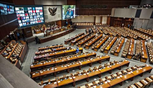 Soal Revisi UU Narkotika Dan PAS, DPR Masih Tunggu Reaksi Pemerintah