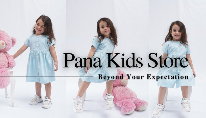 Foto Berita Pana Kids Store, Produk Lokal Terbaik Penantang Produk Impor