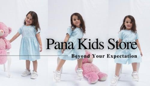 Pana Kids Store, Produk Lokal Terbaik Penantang Produk Impor