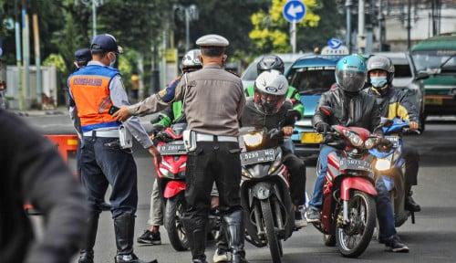 Satgas Yakin PPKM adalah Model Indonesia untuk Tangani Kasus Covid-19