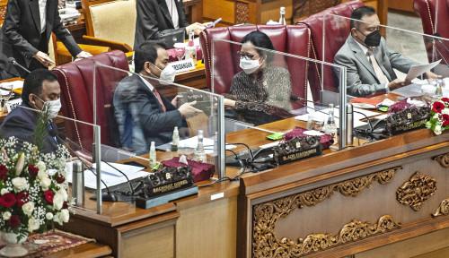 Selama ini MKD DPR Cuma Diam atas Laporan Kasus Suap Azis Syamsuddin