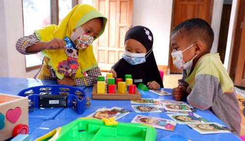 Tingkatkan Kualitas Pendidikan Indonesia, Sentra Aktivitas Sekolah Murid Merdeka Bidik 80 Kota