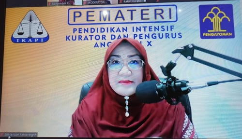 Tak Pandang Bulu, Pakar Minta Aparat Hukum Pedomani Jokowi Soal Pemeriksaan BPK