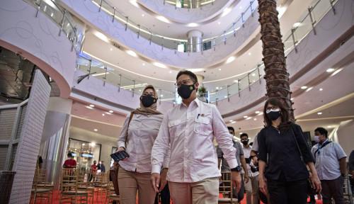 Transformasi Digital Bidang Kesehatan: Strategi Jangka Panjang Atasi Pandemi Covid-19