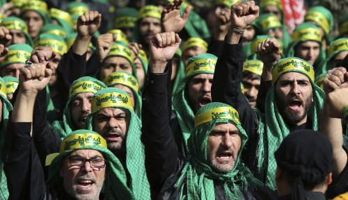 Israel Gila Sih! Militernya Bilang Siap Hadapi hingga 2.000 Roket Hizbullah Sehari-hari