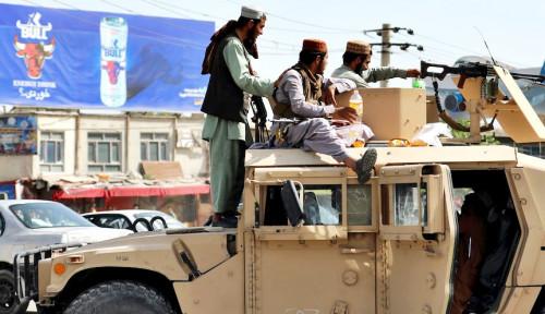 Pakar Timur Tengah Beber Alasan Amerika dan NATO Layak Disebut Pecundang di Afghanistan