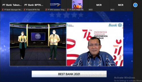 Punya Modal ini, BTN Optismistis Jadi The Best Mortgage Bank di Asia Tenggara