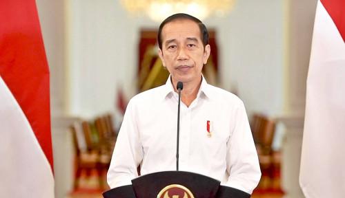 Jokowi Panggil Petinggi Partai Ke Istana Negara, Ada Apa ?