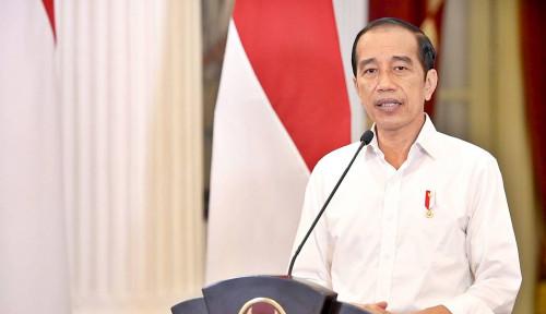 Survei SMRC: Sentimen Negatif Kondisi Penegakkan Hukum Meningkat dalam Masa Pemerintahan Jokowi