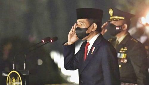 Dengerin nih! Mayoritas Tolak Wacana Presiden 3 Periode