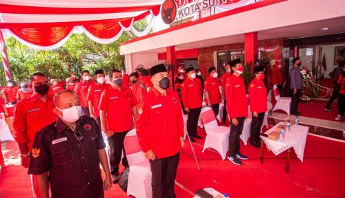 Kader Banteng Jangan Main-Main! Dengerin Nih Seruan Terbaru Bu Mega: Seluruhnya Punya Rakyat!