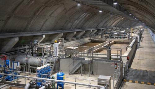 Schneider Bantu Kementerian PUPR dan PDAM untuk Bertranformasi Menuju Smart Water Management