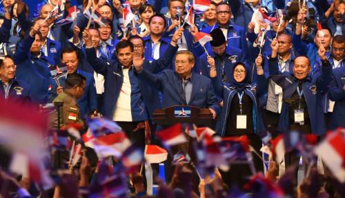 Balas Ocehan Hasto, Demokrat: SBY Selama 10 Tahun Bangun Demokrasi, Sekarang Malah Rusak Parah