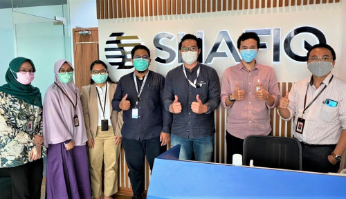 Resmi Direstui OJK, Shafiq Jadi Securities Crowdfunding Syariah Pertama di Indonesia