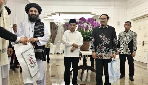 Keras, Budayawan Mohamad Sobary Bongkar JK Punya Mentalitas Taliban!