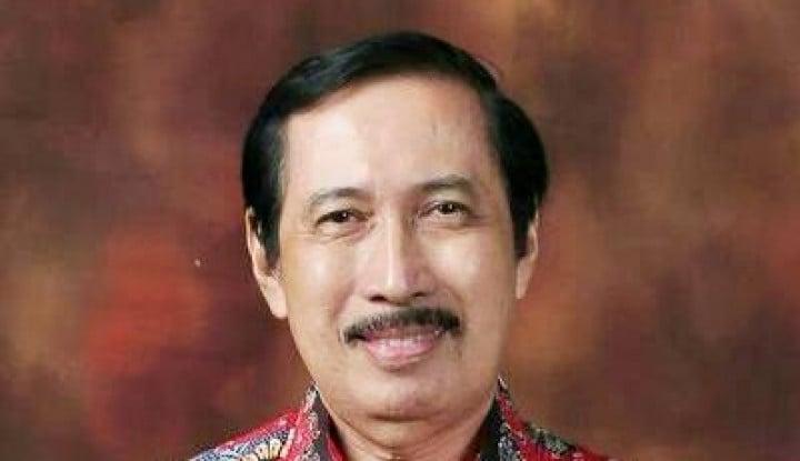 Ahok Denger Ini, Pasti Ketawa, Rektor Pro Anies Bilang Gusur Rumah Warga Warisan Budaya Lama